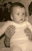 Arno bébé